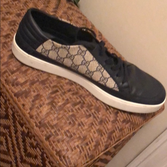 2ab0eb2872f89d Gucci Shoes | Common Lowtop Sneaker | Poshmark